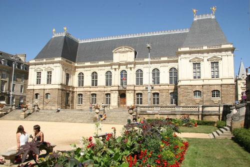 Le Parlement Breton