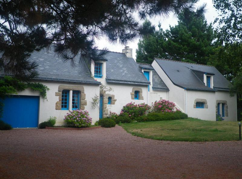 Longère à Guérande